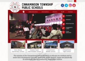 cinnaminson.com