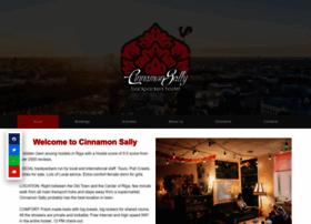 cinnamonsally.com