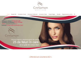 cinnamonsalon.ro