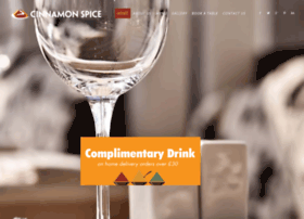 cinnamonspice.co.uk