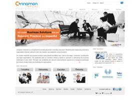 cinnamonventures.com