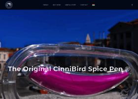 cinnibird.com