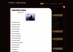 cinta1malaysia.wordpress.com