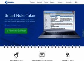 cintanotes.com