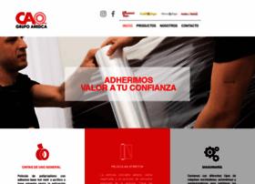 cintasaredca.com