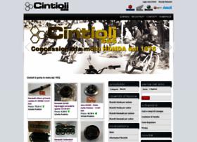 cintioli.it