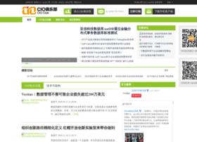 cioclub.chinabyte.com