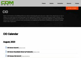 ciosummits.com