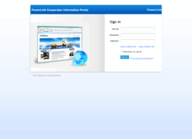 cip.powerlinkworld.com