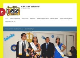 cipc.edu.sv
