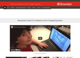 cipce.rpi.edu