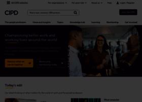 cipd.co.uk