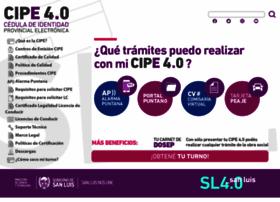 cipe.sanluis.gov.ar