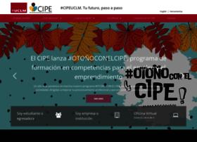 cipe.uclm.es