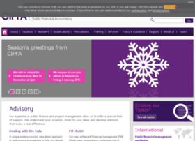 cipfa.org.uk