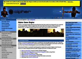 cipherengine.com