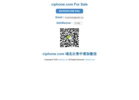 ciphone.com