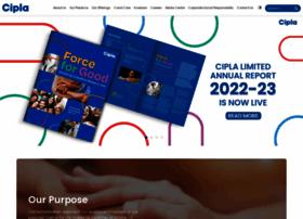 cipla.com