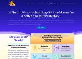 cipranchi.com