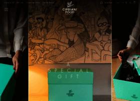 ciprianifood.com