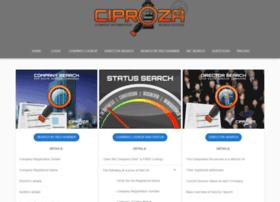 ciproza.co.za