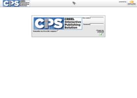 cips.creelprint.com