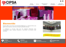 cipsa.com.pe