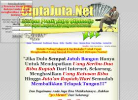 ciptajuta.net