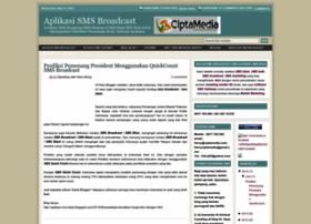 ciptamedia-sms-broadcast.blogspot.com
