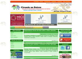 cirandanobairro.com.br