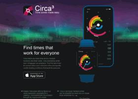 circa-app.com