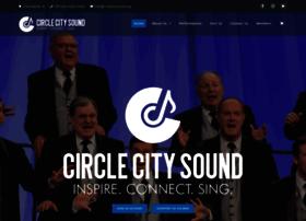 circlecitysound.org