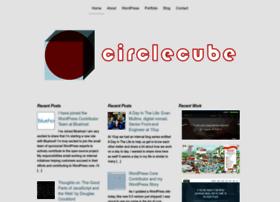 circlecube.com