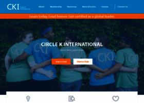 circlek.org