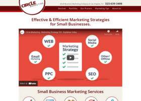 circlemarketing.com