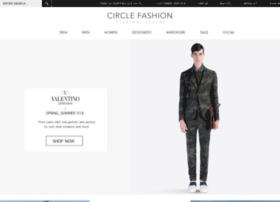 circlemenswear.com