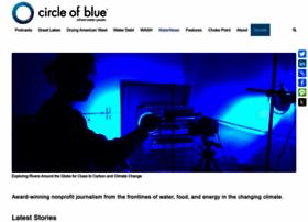 circleofblue.org
