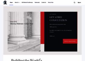 circleoflegaltrust.com