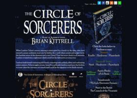 circleofsorcerers.latenitebooks.com