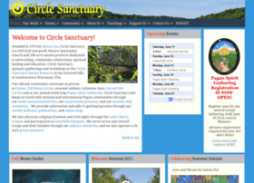 circlesanctuary.org