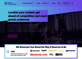 circletranslations.com