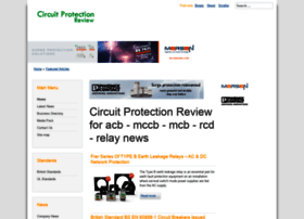 circuit-protection.co.uk