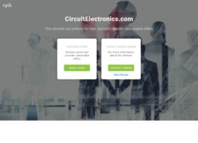 circuitelectronics.com