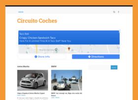 circuitocoches.com