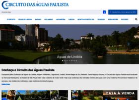 circuitodasaguaspaulista.com.br