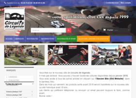 circuitsdelegende.com