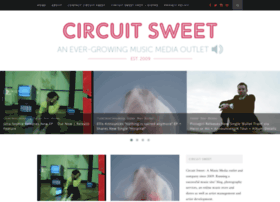 circuitsweet.co.uk