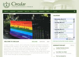 circularchurch.org