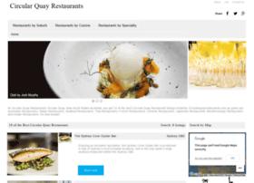 circularquayrestaurants.com.au
