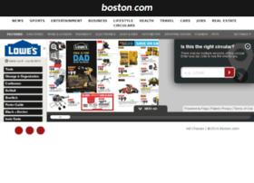 circulars.boston.com